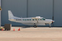 N20909 @ FTW - At Meacham Field - Cessna Caravan - by Zane Adams