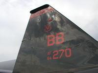 64-13270 @ KOSH - EAA AirVenture 2008. - by Mitch Sando