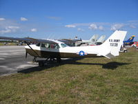 67-15139 @ KSUA - 2008 Stuart, FL Airshow - by Mark Silvestri