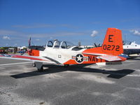160272 @ KSUA - 2008 Stuart, FL Airshow - by Mark Silvestri