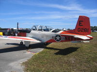 160281 @ KSUA - 2008 Stuart, FL Airshow - by Mark Silvestri