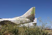 148502 @ KAVQ - In storage at Marana Airport - by Damon J. Duran - phantomphan1974
