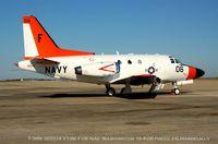 165514 @ ADW - T-39N at NAF Washington - by J.G. Handelman