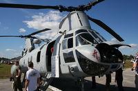 153980 @ SUA - CH-46E Sea Knight