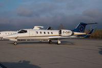 D-CURT @ VIE - Learjet 31
