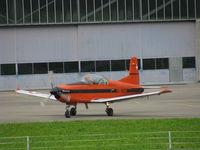 A-906 - visit Alpnach - by remco van kuilenburg
