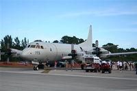 162773 @ SUA - Lockheed P-3 Orion - by Florida Metal