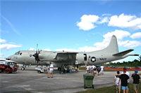 162773 @ SUA - Lockheed P-3 Orion