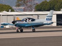 N26AE - F260 - Aerolíneas Internacionales