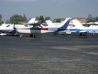 N123DD @ KOXR - 1974 Cessna T210L TURBO CENTURION, Continental TSIO-520-H 285 Hp - by Doug Robertson