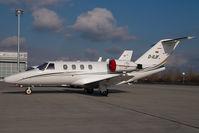 D-ILIF @ VIE - Cessna 525 Citationjet