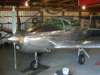 C-GREM - NA Navion L-17A - by Richard de Boer