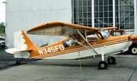 N345FD photo, click to enlarge