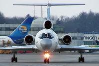 EW-85741 @ LOWS - Flight to SZG/LOWS - by Robert Schöberl