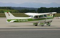 D-EBFR @ LOWG - Flight to GRZ/LOWG - by Robert Schöberl