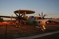 164353 @ SUA - E-2C Hawkeye - by Florida Metal