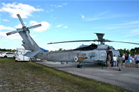 164852 @ SUA - SH-60 Seahawk - by Florida Metal