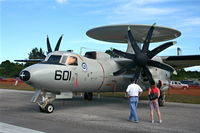 165297 @ SUA - E-2C Hawkeye - by Florida Metal