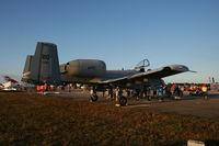 79-0094 @ SUA - A-10 Warthog - by Florida Metal