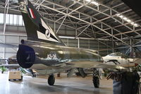 A3-36 @ AVIATION M - Displayed in Austalian Aviation Heritage Centre - Winnellie NT - by Daniel Vanderauwera