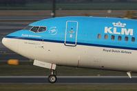 PH-BTE @ VIE - Boeing 737-306