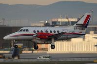 SP-KWD @ VIE - British Aerospace Jetstream 32