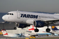 YR-ASD @ VIE - Airbus A318-111