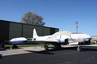N99179 @ KRFD - Canadair T-33 - by Mark Pasqualino
