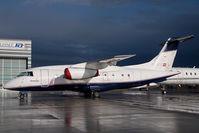 OE-HTG @ VIE - Grossmann Air Service Dornier 328