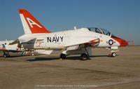 165463 @ ADW - T-45C at NAF Washington - by J.G. Handelman