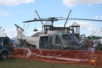 65-12868 @ SUA - UH-1D at VNA Airshow Florida, part of a kid's bootcamp display - by Florida Metal