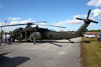 95-26663 @ SUA - UH-60L Blackhawk - by Florida Metal