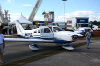 N67SE @ SUA - Piper PA-28-181