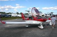 N708GB @ SUA - Aero Sp Z O O AT-4