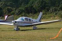 N2528U @ SUA - Piper PA-28-181
