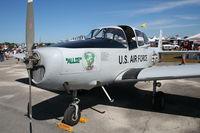 N2995C @ SUA - L-17
