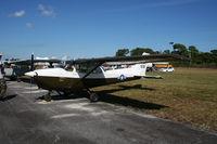 N4675F @ SUA - T-41 Mescalero