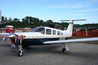 N36297 @ SUA - PA-32RT-300