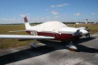 N43569 @ SUA - Piper PA-28-181