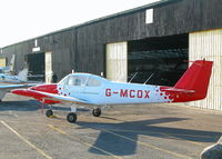 G-MCOX photo, click to enlarge