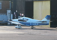 G-GDER photo, click to enlarge