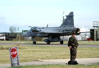 38 @ LHKE - Kecskemét, Hungarian Air-Forces Base / LHKE / Hungary - Airshow '2008 - by Attila Groszvald / Groszi