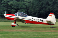D-ELRI @ EBDT - nice little airplane - by Joop de Groot