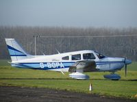 G-BOPA photo, click to enlarge