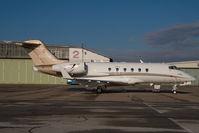 OE-HAP @ VIE - Bombardier BD100