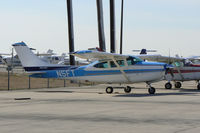 N5FT @ GKY - At Arlington Municipal - French built Reims/Cessna F182