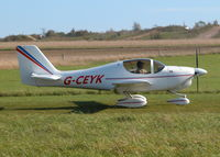 G-CEYK photo, click to enlarge