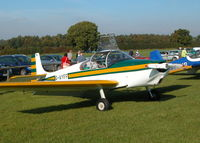 G-AYFF photo, click to enlarge