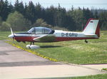D-EGRU @ EDKV - Oberlerchner Job 15 at Dahlemer Binz Airfield - by Ingo Warnecke