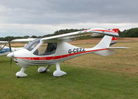 G-CEZZ photo, click to enlarge